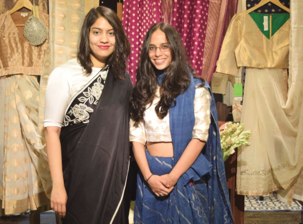 Good Earth, Forever Sari, Verve Revival, 100SareePact, Sari, Traditional,.
