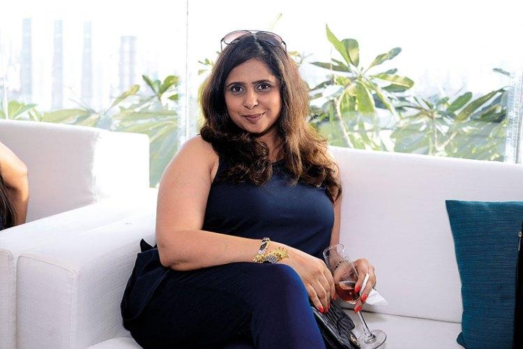 Sarika Naheta
