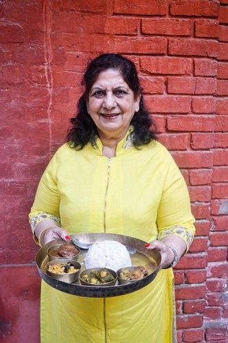 Saroj Kapoor