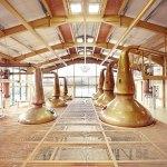 The Glenlivet Distillery, Scotland