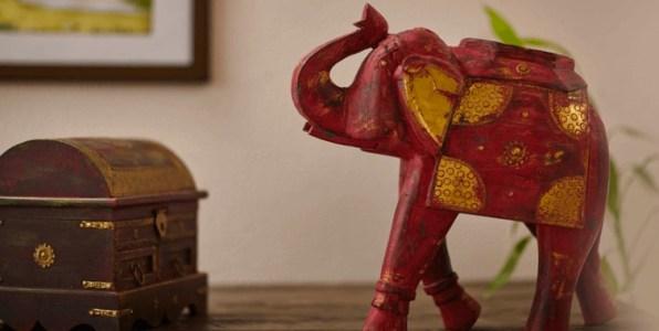 Indian antique work