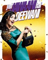 Yeh Jawaani Hai Diwaani, Bollywood Style Awards 2014