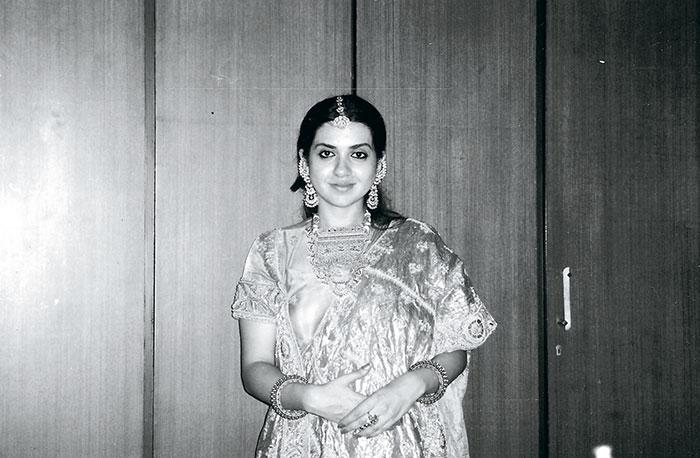 Shaina NC, Fashion Designer