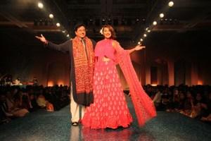 Shatrughan Sinha, Sonakshi Sinha