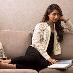 Sherina Dalamal, Fashion Designer
