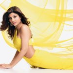 Shilpa Shetty, Bollywood Actress