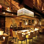 Shiro Restobar and Lounge, Mumbai