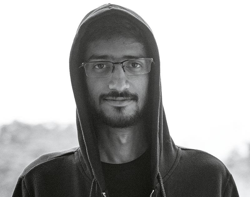 Shiv Ankit Ahuja