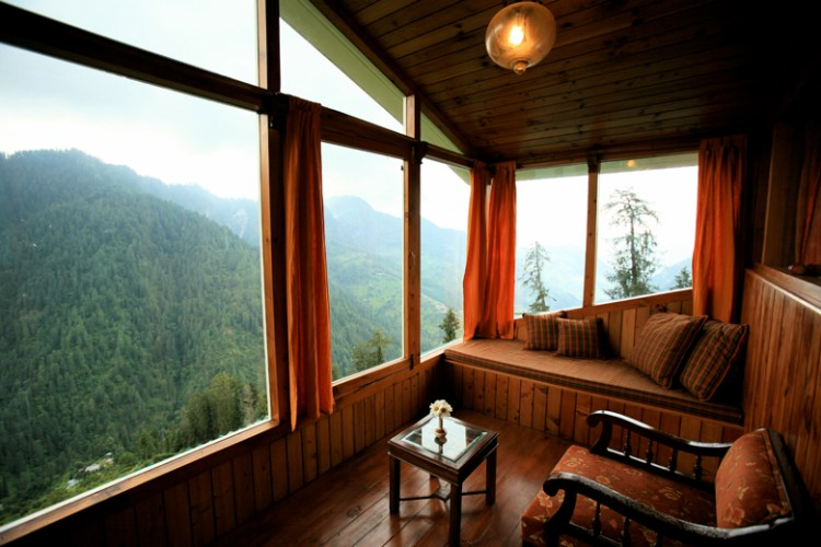 Banjara Retreat and Cottage in Shoja