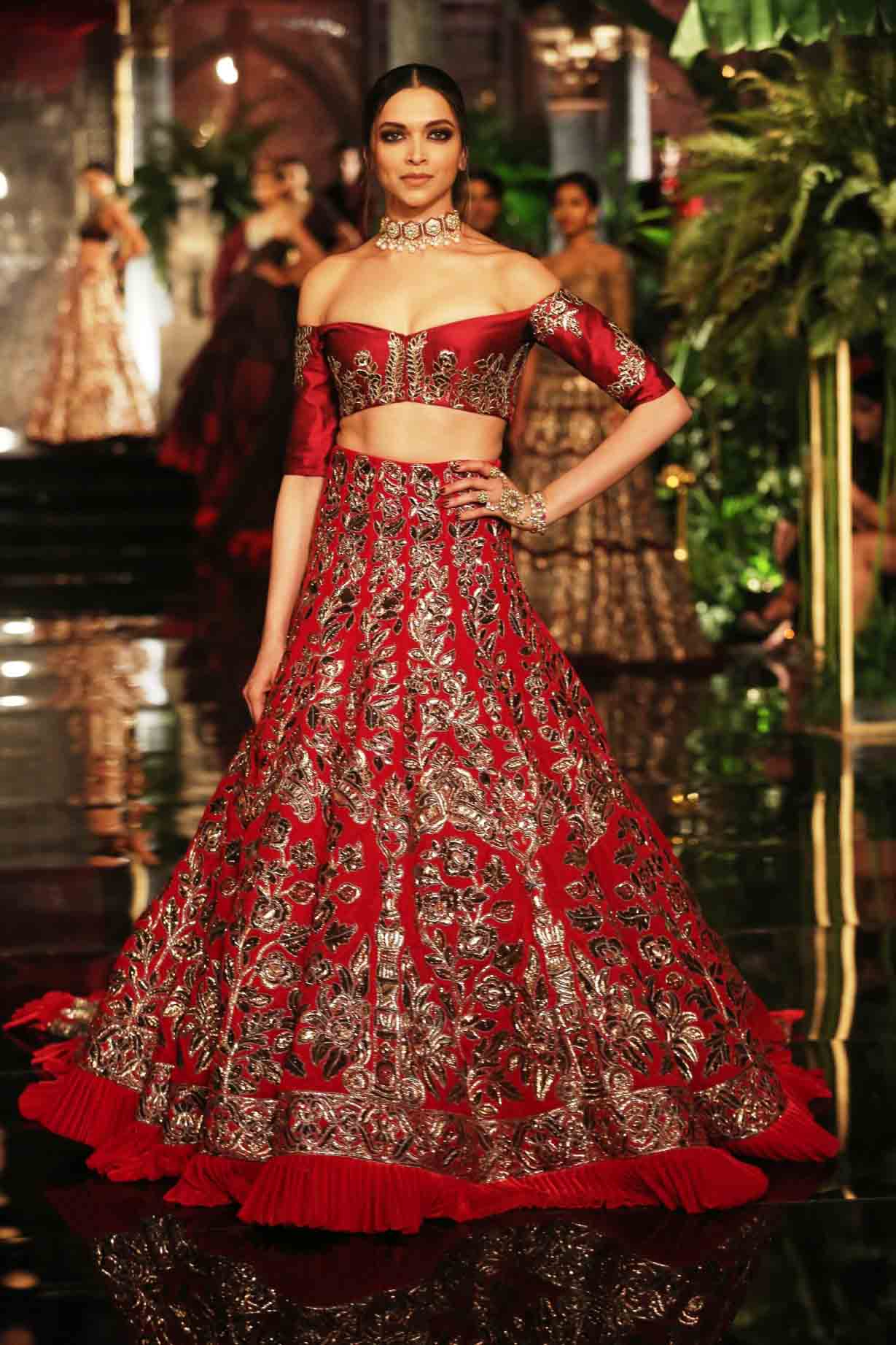 129f40331b Manish Malhotra's Advice For The Glamorous Bride | Verve Magazine ...