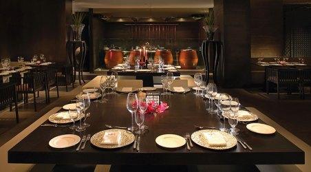 Yantra: international wine pairings