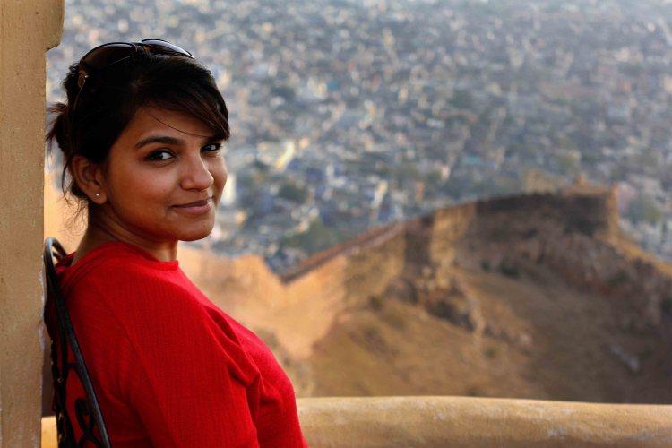 Smita Singhal, founder of Absolute Water
