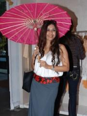 Sounia Gohil