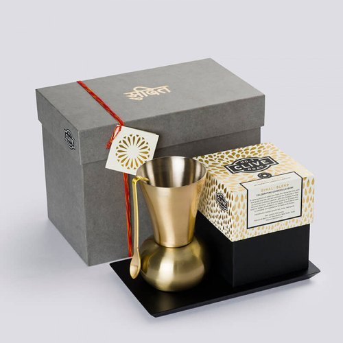 Special edition Diwali blend from No.3 Clive Road