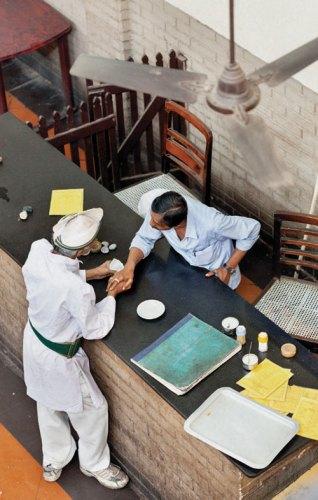 Mr S The Indian Coffee House, Kolkata