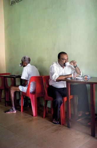 The Indian Coffee House, Cherthala