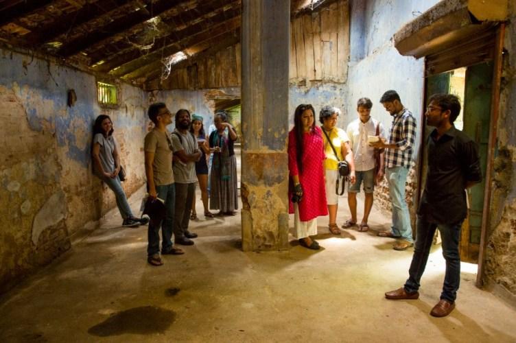 Students' Biennale