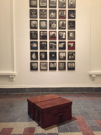 Suitcase Museum