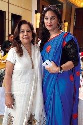 Sunita Jindal, Samta Goenka