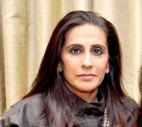 Sunita Kapoor