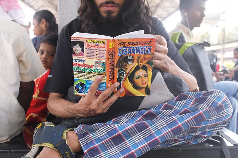 Surender Mohan Pathak, Minakshi Thakur, Books