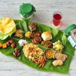 The Bombay Canteen Independence Day Thali