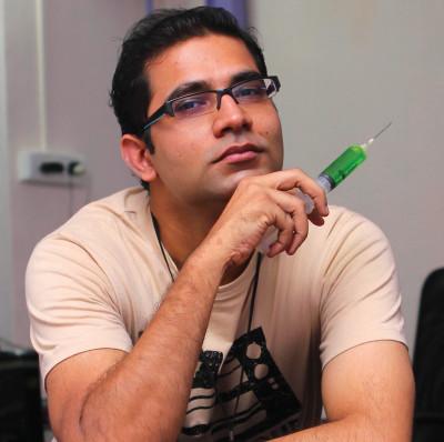 Arunabh Kumar