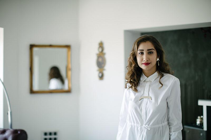 Tehzeeb Lakhani, Interior Designer, Kahini Arte Merchant