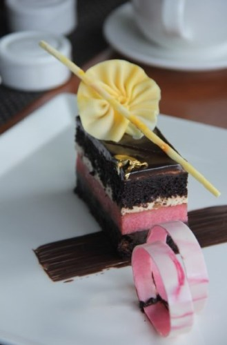 The Lalit Signature Pastry