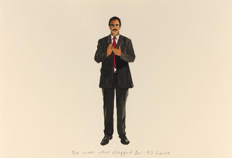 Bani Abidi, Pakistani Artist, The Man Who Clapped for 97 Hours, Experimenter, Kolkata