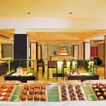 The Oberoi Patisserie and Delicatessen, New Delhi
