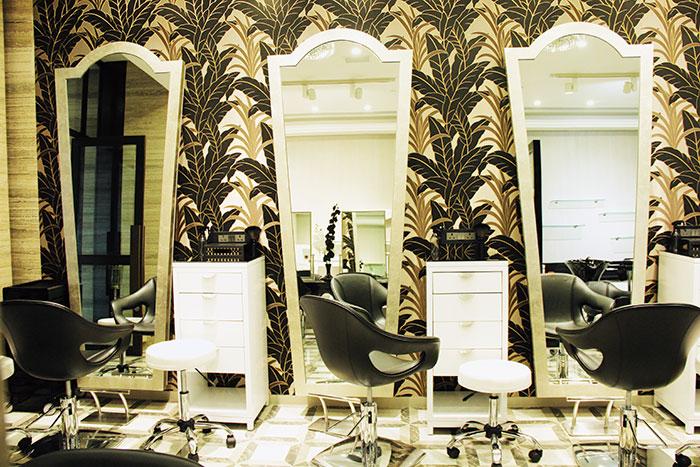 The Salon by JCB, Palladium Hotel, Mumbai