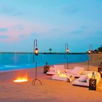 The Taj Exotica Resort & Spa, Maldives