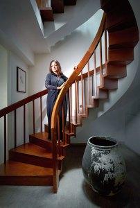 Tina Malhotra: an aesthetic bent