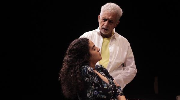 Truth at Prithvi Theatre Festival, Mumbai