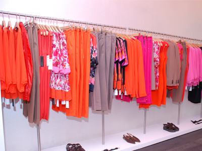 Marc Cain spring summer collection