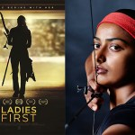 Archery, Deepika Kumari, Documentary, Equality, Feminism, Film, India, International Women's Day, Netflix, No.1 Women Archer in the world, Rio Olympics, Shaana Levy-Bahl, Sports, Uraaz Bahl, Women Empowerment, Women in sports