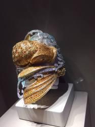 Van Cleef & Arpels Carpe Koi Watch Bracelet