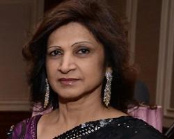 Veena Modi