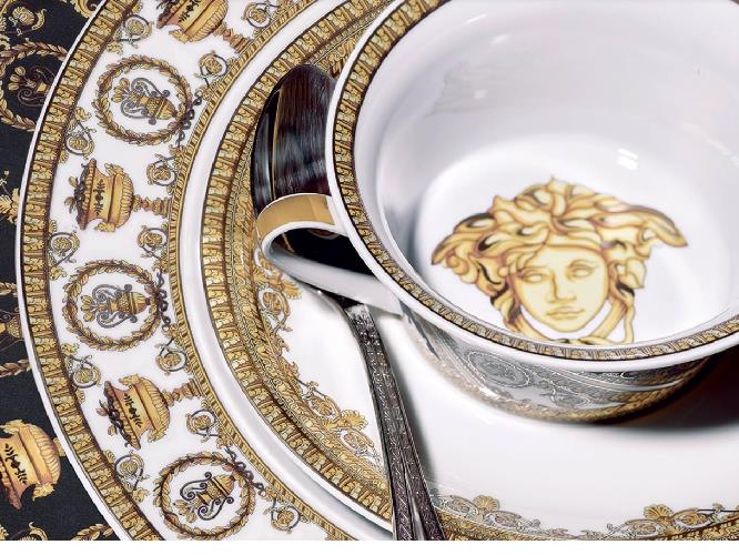 Versace, Home Decor, Couture,