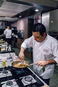 Chef Manish Mehrotra