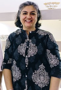 Shivani Khanna