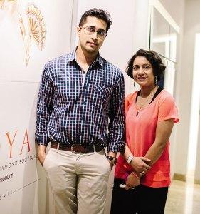 Sukalyan Roy, Anisha Gaur
