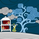 Verve Bride Story, Short Story by Gouri Dange