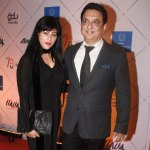 Warda and Sajid Nadiadwala