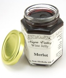 3. Wine Jelly