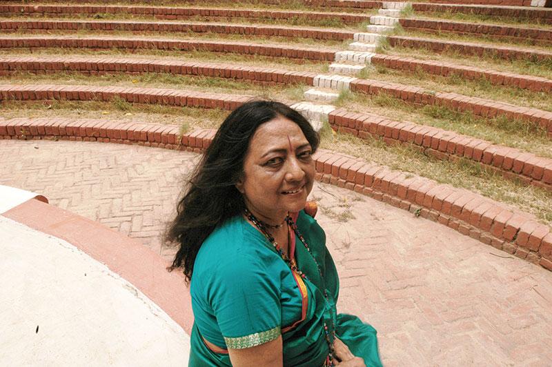 Yamini Krishnamurthy, Bharatanatyam and Kuchipudi Expert