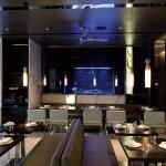 Yauatcha Mumbai Dining Area