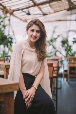 Anvita Mehra