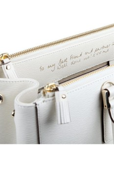 Anya Hindmarch personalised bespoke collection